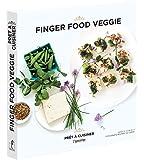 Finger food veggie