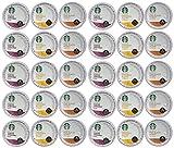 : Starbucks Coffee K-Cups for Keurig Brewer 30 Piece Variety Pack