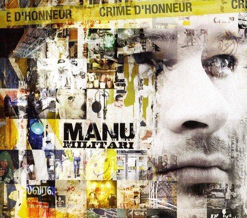Crime D'Honneur Manu Militari Crime D' Honneur Unidisc Music S619061384921