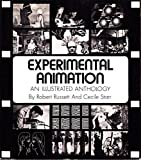 img - for Experimental Animation: An Illustrated Anthology book / textbook / text book