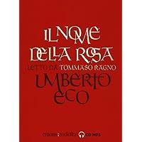 Il nome della rosa letto da Tommaso Ragno.
