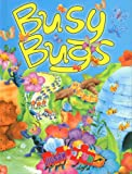 Busy Bugs, Book Company Staff, 1740473353