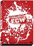 ECW Extreme Rules - DVD