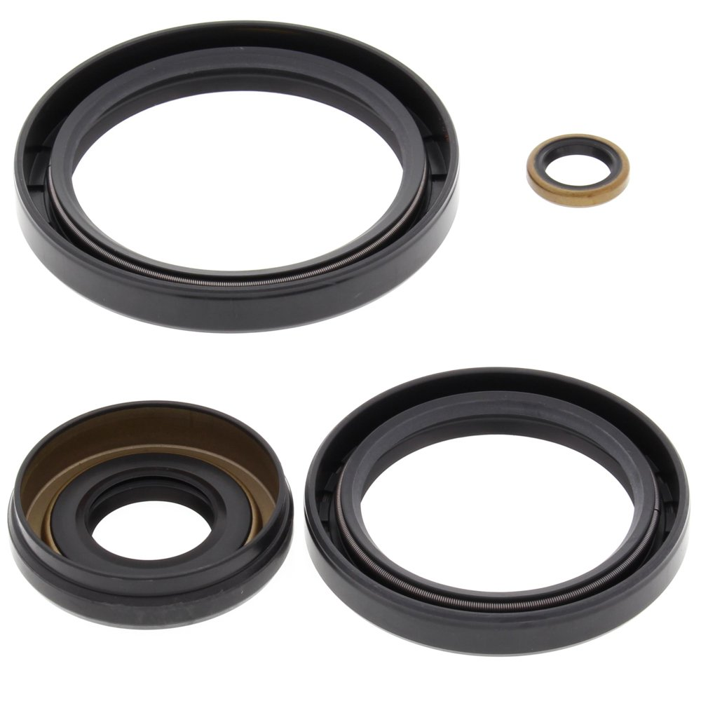 All Balls 25-2066-5 Front Differential Seal Kit All Balls Racing