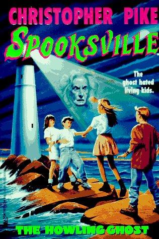 Spooksville Book Series