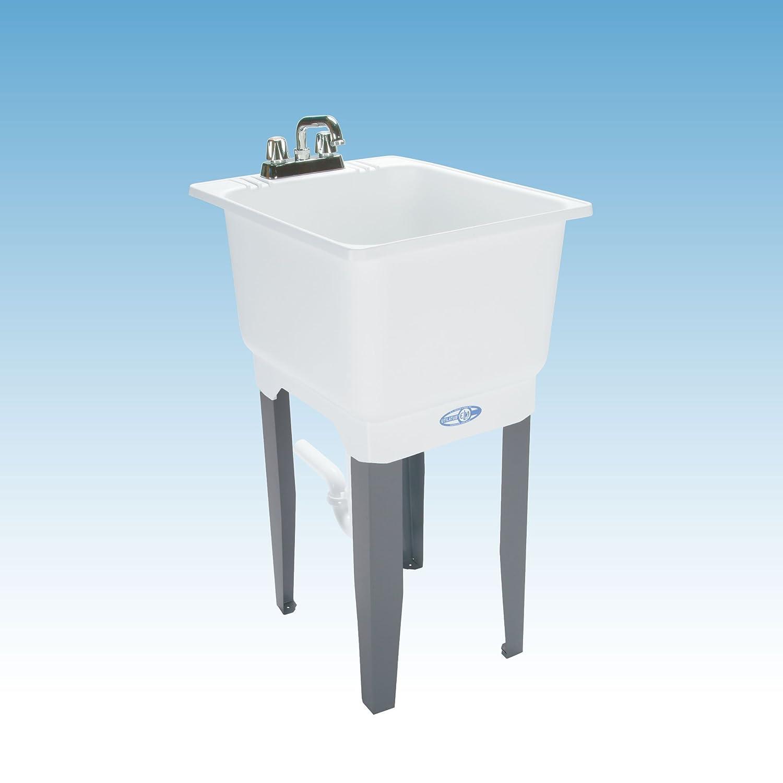 Big Benny 12F Sink Wash Basin Nagel Betriebstechnik