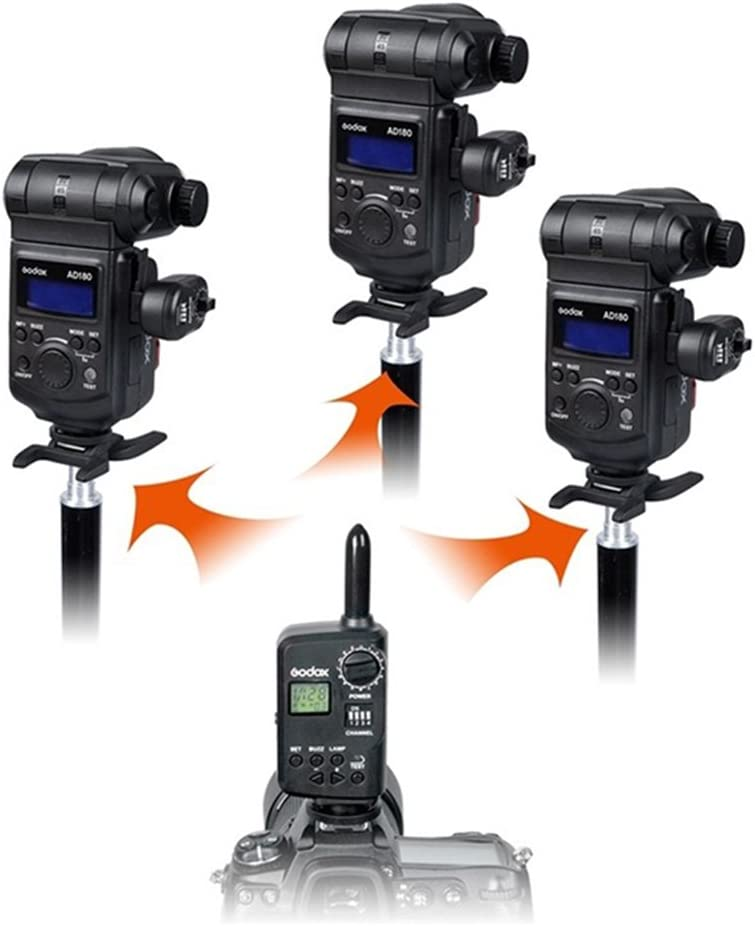 Godox Ft-16 Remote Wireless Power Control Flah Trigger for AD360II Ad360 Ad180 Flash Speedlite