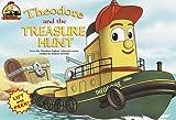 Theodore and the Treasure Hunt, Mary Man-Kong, 0375800867