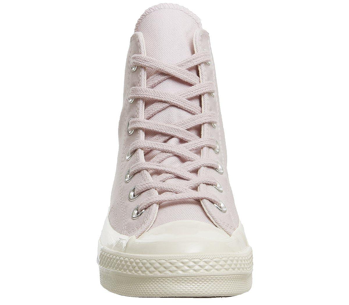 Converse All Star Star All 70 Hi Schuhe Pink f3eb20
