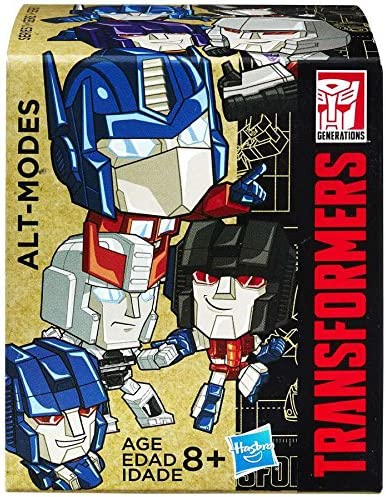 Transformers Generations Alt-Modes Series 3 Mystery Pack