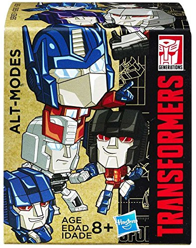 Series 1 alt mode ALT-MODES Transformer Mystery Box