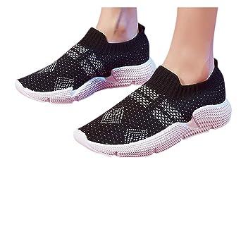 Cepillos para Zapatos Zapatillas de Deporte Mujer sin Cordones ...