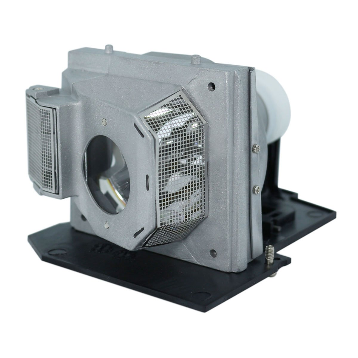 オリジナルフィリップスプロジェクター交換用ランプ Optoma HT1080用 Platinum (Brighter/Durable) Platinum (Brighter/Durable) Lamp with Housing B07L2BQ8KQ