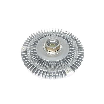 Nos Motor funciona 22321 Heavy Duty térmica ventilador de embrague (1998 - 2003 Mercedes Benz): Amazon.es: Coche y moto
