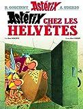 Astérix - Astérix chez les hélvètes - n°16 (French Edition)