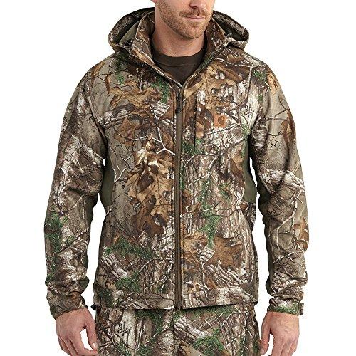 Jacket Carhartt Soft (Carhartt Men's 102192 Buckfield Jacket - Large Regular - Realtree Xtra)