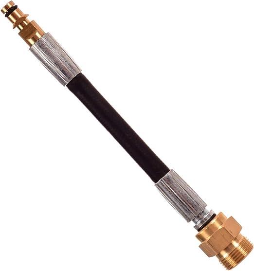 Neu Stecker X Hydraulische Druck Scheiben Schlauch Auslass Adapter Für Kärcher