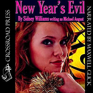 New Year's Evil Audiobook