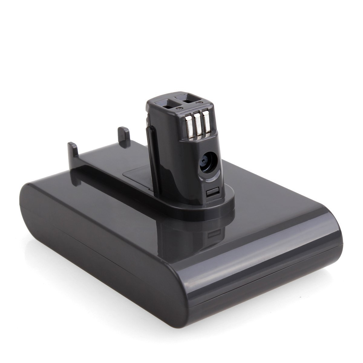 FLAGPOWER Rechargeable Li-ion Replacement Battery 22.2V 2000mAh for Dyson DC31 DC34 DC35 DC44(Not Fit Type B,DC44 MK2)917083-01 91708301 Handheld Vacuum Cleaner