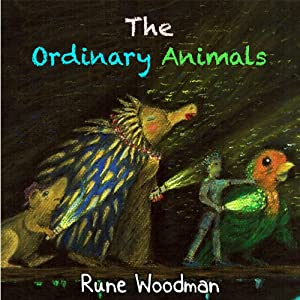 The Ordinary Animals Audiobook