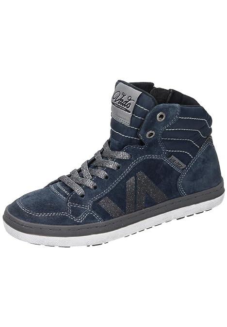 Vado Mädchen Midcut Sneaker: : Schuhe & Handtaschen
