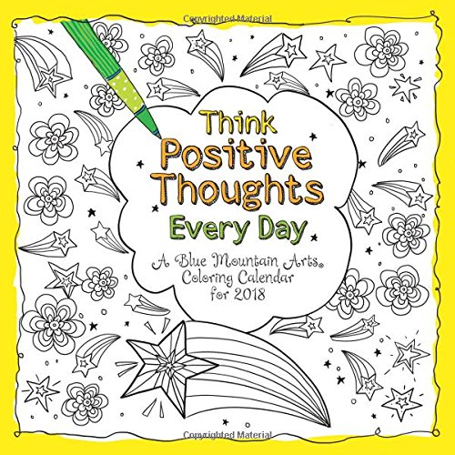 book for positive thoughts - 7