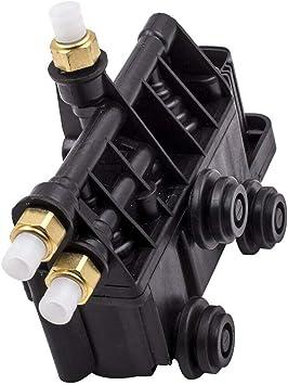 Fits Land Range Rover Sport LR3 LR4 Air Suspension EAS Valve Block OEM RVH000095