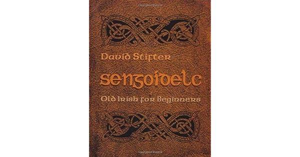 Sengoidelc old irish for beginners livros na amazon brasil sengoidelc old irish for beginners livros na amazon brasil 9780815630722 fandeluxe Images