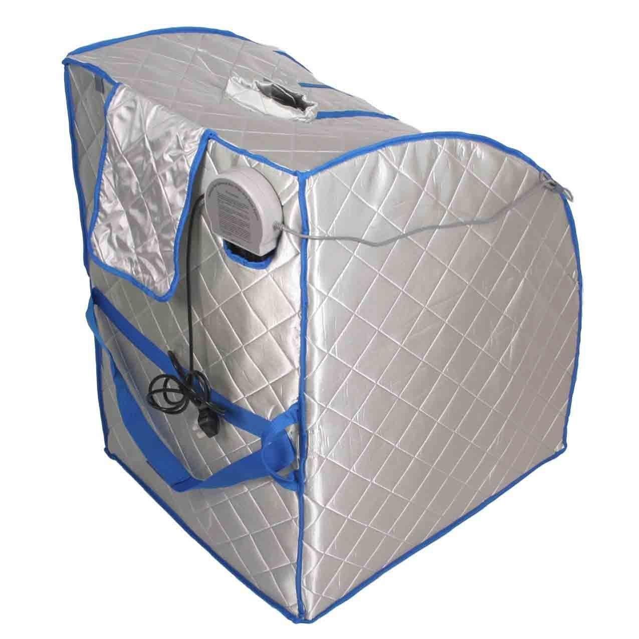 Gizmo Supply XL Infrared IR Portable Sauna 1000W Gizmo Supply Co.
