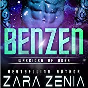 Benzen: Warriors of Orba, Book 1 | Zara Zenia