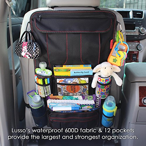 The 7 Best Car Seat Organizers |
