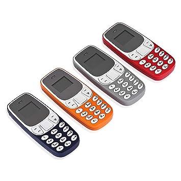 Blau Sim Karte Funktioniert Nicht.Welten Kleinste Mini Handy Bluetooth Dialer Unterstützt Dual Sim Karte Blau