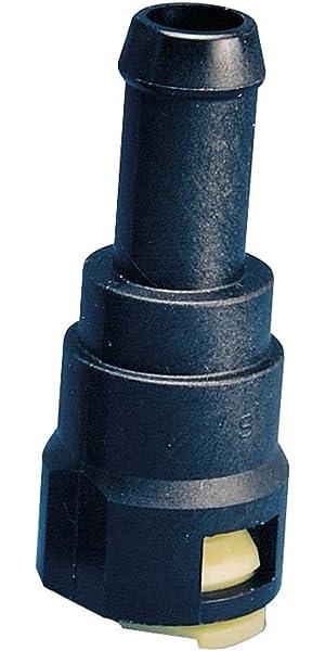 Radiator Coolant Hose Connector ACDelco GM Original Equipment 15-33814