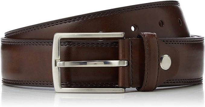 MLT Belts /& Accessoires Cintur/ón Londres Hombre