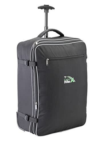 Amazon.com: Cabin Max Lightweight Max Allowance Expandable ...
