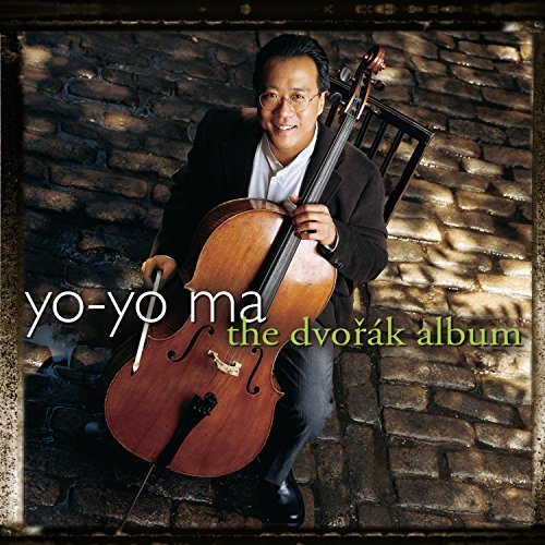 Dvorak Cello - The Dvorak Album
