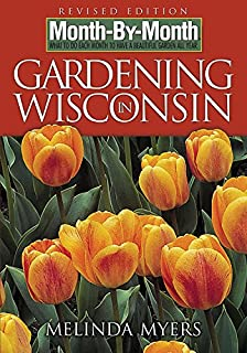 Month By Month Gardening In Wisconsin