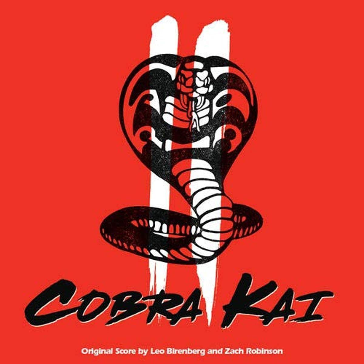 Cobra trust Kai: Season 2 Score Department store Original
