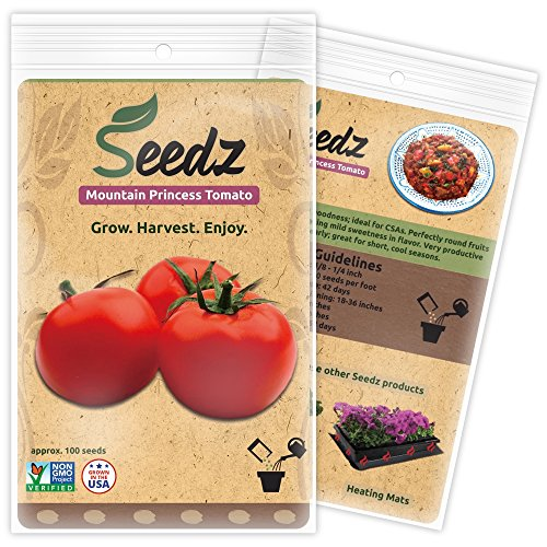 CERTIFIED ORGANIC SEEDS Apr 100 product image