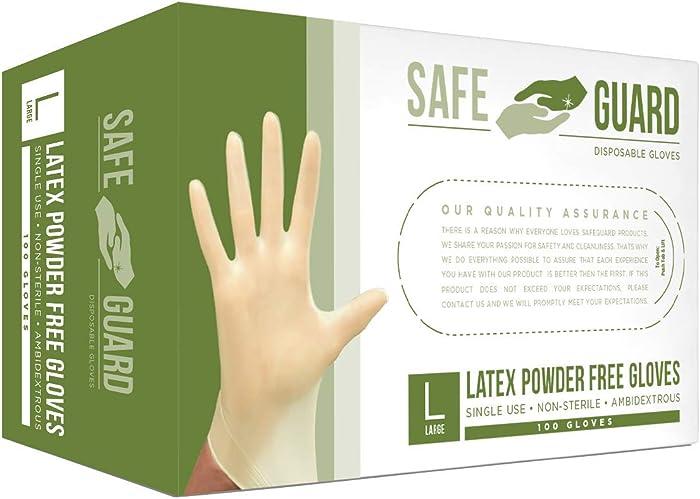 Top 9 Playtex Food Prep Gloves Large