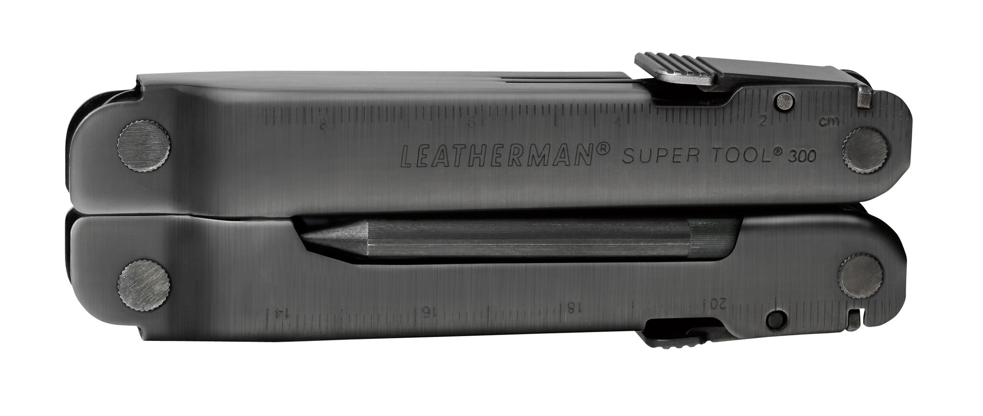 LEATHERMAN - Super Tool 300 EOD Multitool, Black with MOLLE Black Sheath by LEATHERMAN (Image #9)
