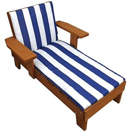 Fabulous Amazon Com Sts Outside Patio Chaise Lounge Chair Wooden Short Links Chair Design For Home Short Linksinfo