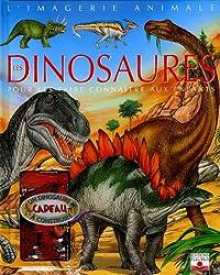 Les dinosaures : Pour les faire connaître aux enfants (1Jeu)