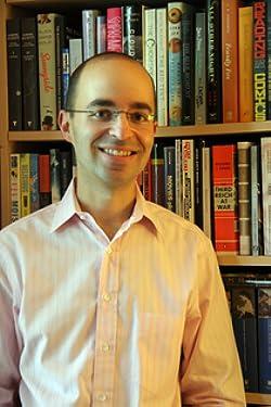 Author Saul Austerlitz