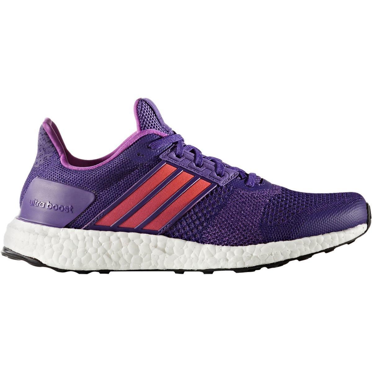 heiß adidas Women's Ultra Boost st w Running Shoe Unity