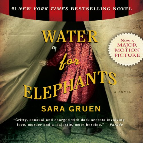 Water for Elephants cover
