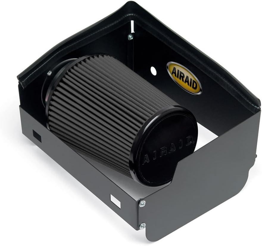 Airaid 352-160 AIRAID QuickFit Intake System