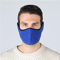 Tweal Invierno Protección Caliente Máscara Anti-frío de Invierno