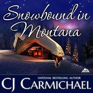Snowbound in Montana Audiobook