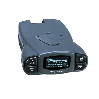 Tekonsha 90195 P3 Electronic Brake Control: Automotive